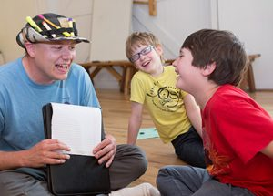 creative writing summer camps illinois