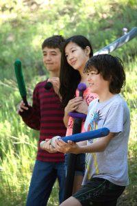 Knight CIT - Teen Leadership Skills
