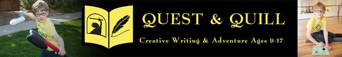 Kids Creative Writing Camps, Kids camps, Kids Afterschool Programs, Denver Birthdays, Boulder Birthdays, LARP, RPG, Online Kids Programs