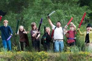 Childrens Summer Camps in Boulder & Denver, CO